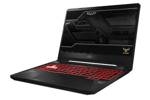 Asus TUF FX505GD BIOS Update Windows 10