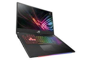 Asus ROG GL704GW BIOS Update Windows 10