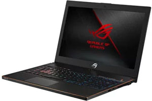Asus Zephyrus M GM501GS Drivers Windows 10 Download