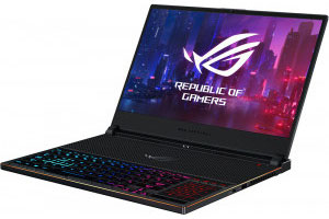 Asus Zephyrus S GX531GX Drivers Windows 10 Download