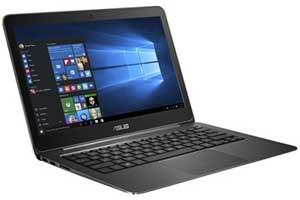 Asus ZenBook UX305FA Drivers, Software for Windows 10 & User Manual Download