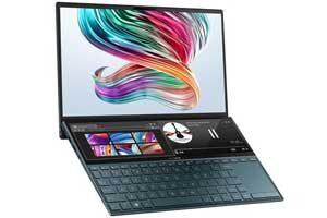 Asus ZenBook Duo UX481FL BIOS Update, Setup for Windows 10 & User Guide Download