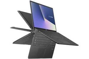 Asus ZenBook Flip 15 UX562FD BIOS Update, Setup for Windows 10 & User Guide Download