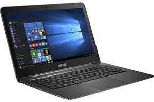 Asus ZenBook UX305CA BIOS Update, Setup for Windows 10 & User Guide Download