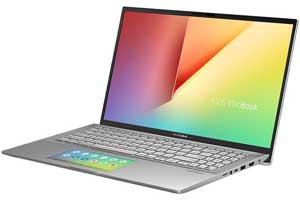 Asus VivoBook S15 S532FA BIOS Update, Setup for Windows 10 & User Guide Download