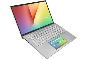 Asus VivoBook S14 S432FA Drivers, Software for Windows 10 & User Manual Download