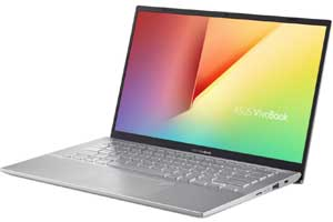 Asus VivoBook 14 X412FJ BIOS Update, Setup for Windows 10 & User Guide Download