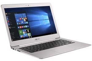 Asus ZenBook UX306UA Drivers, Software for Windows 10 & User Manual Download