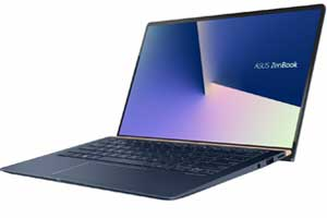 Asus ZenBook 14 UX434FL BIOS Update, Setup for Windows 10 & User Guide Download