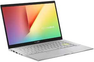 Asus VivoBook S14 S433JQ BIOS Update, Setup for Windows 10 & User Guide Download