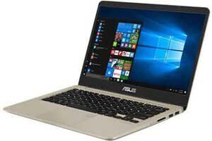 Asus VivoBook S14 S410UA BIOS Update, Setup for Windows 10 & User Guide Download